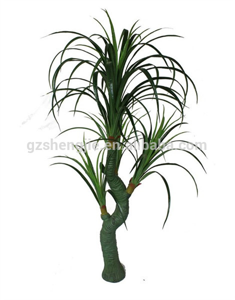 470x600 Making Artificial Evergreen Plants Synthetic Trees Poliage Plants