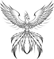 216x233 Image Result For Phoenix Drawing Tattoos Phoenix