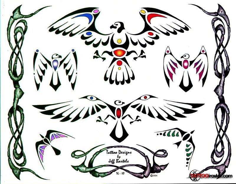 800x623 Free Tattoo Art Group