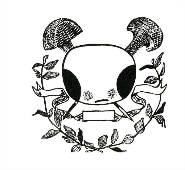 600x551 Tattoo Drawings