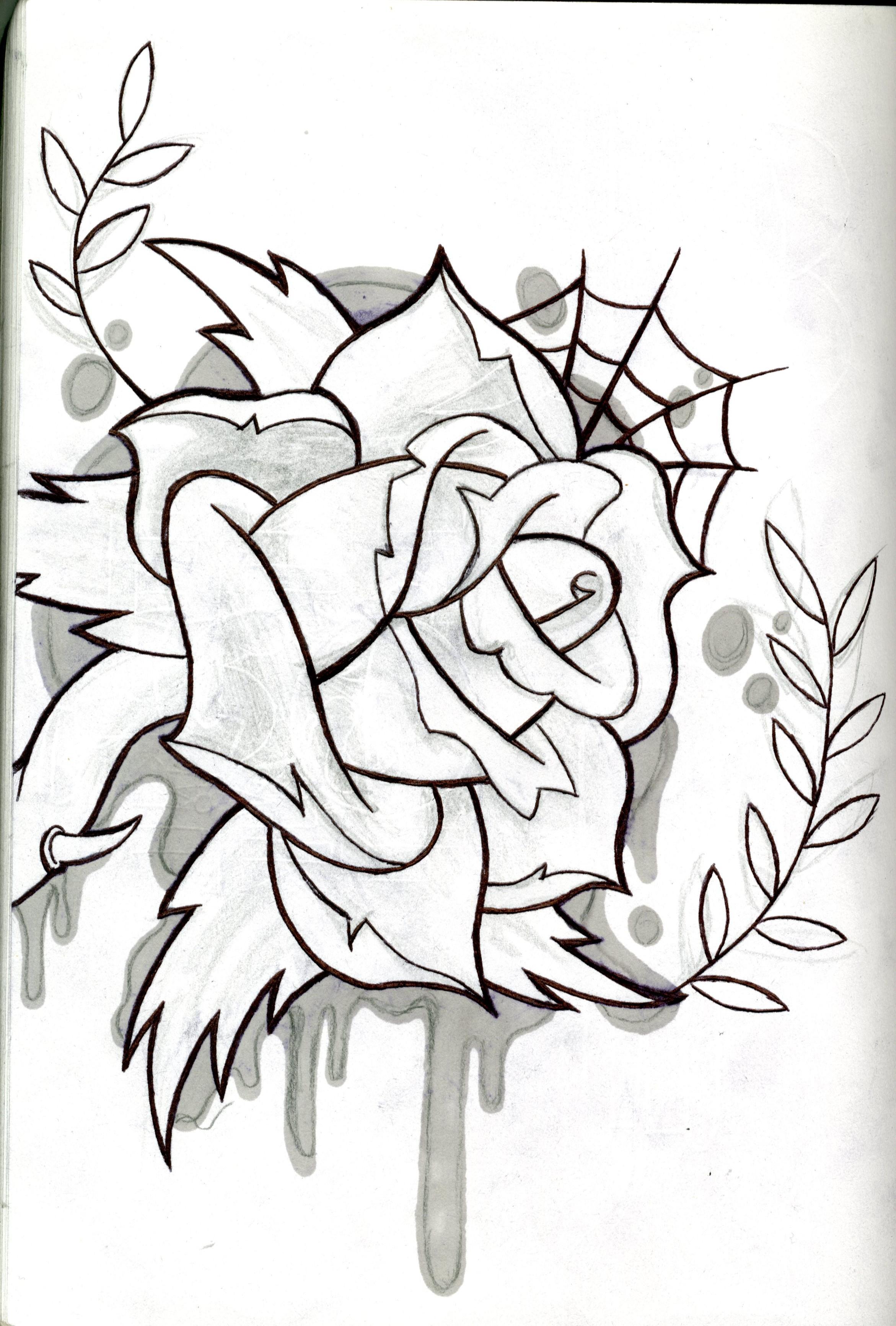2342x3465 Tattoo Design Tommorfitt Animation