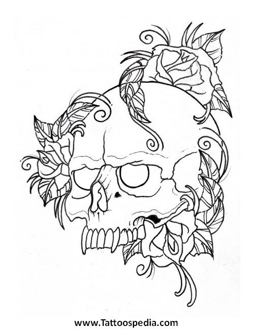 498x650 Tattoos Designs For Men Drawings 5