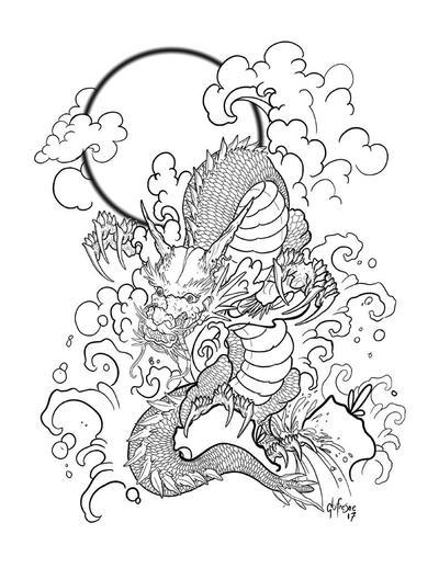 400x518 Japanese Tattoo Designs Iii By Derek Dufresne Ebook