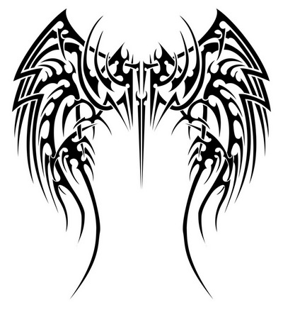 400x437 Religious Tattoosjesuspraying Handstattoo Designs