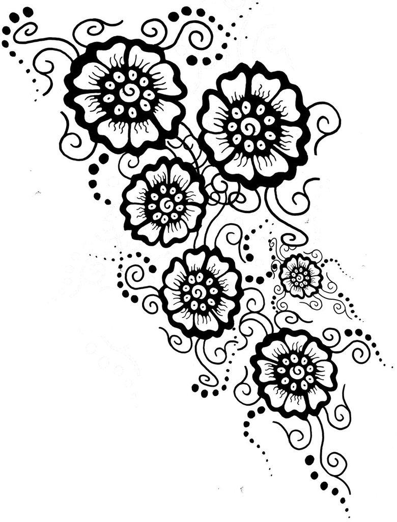 780x1024 25 Amazing Religious Tattoo Ideas For Men Mehndi Tattoo, Mehndi
