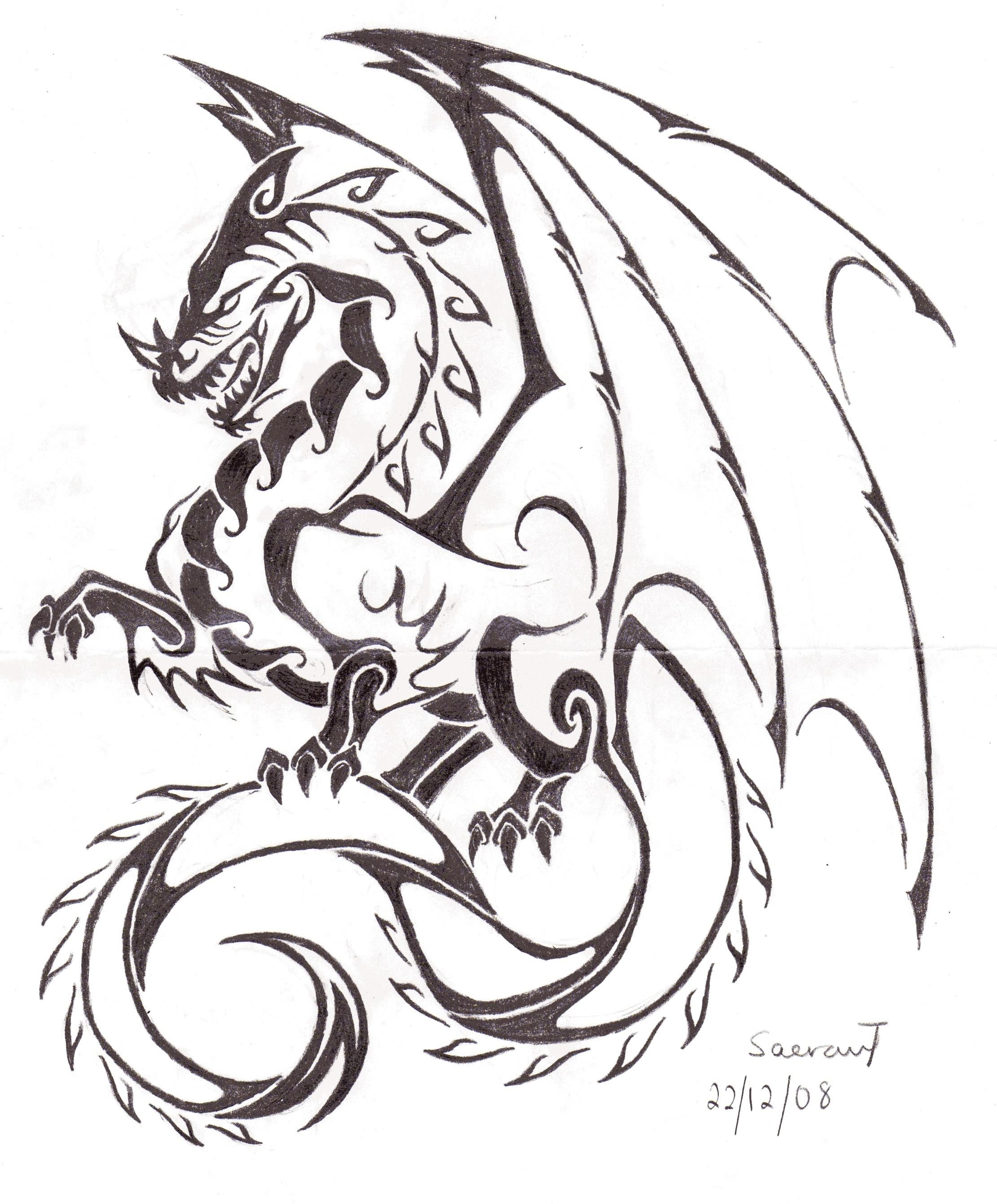 Tattoo drawing designs on paper at getdrawings free for 2222x2682 htc mobile phones elegant stencil paper tattoo maxwellsz