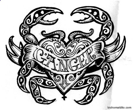 450x373 Crab Tattoos For Girls Working On This Tattoo Design. Heres