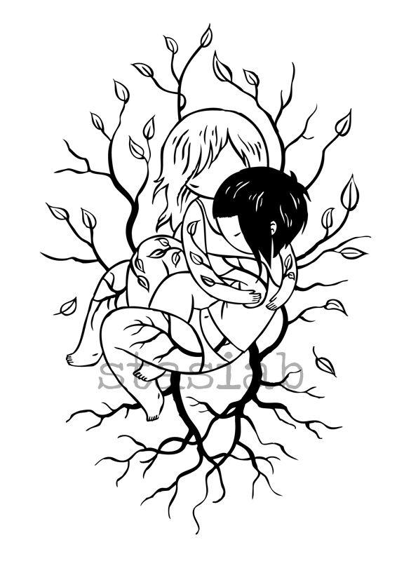 Tattoo Drawing Ideas Design