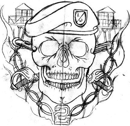 432x419 Best Of Steeler Wallpaper Backgrounds Skull Tattoo Designs Skulls