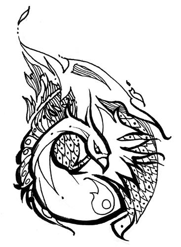 367x500 2013 Tattoo Designs