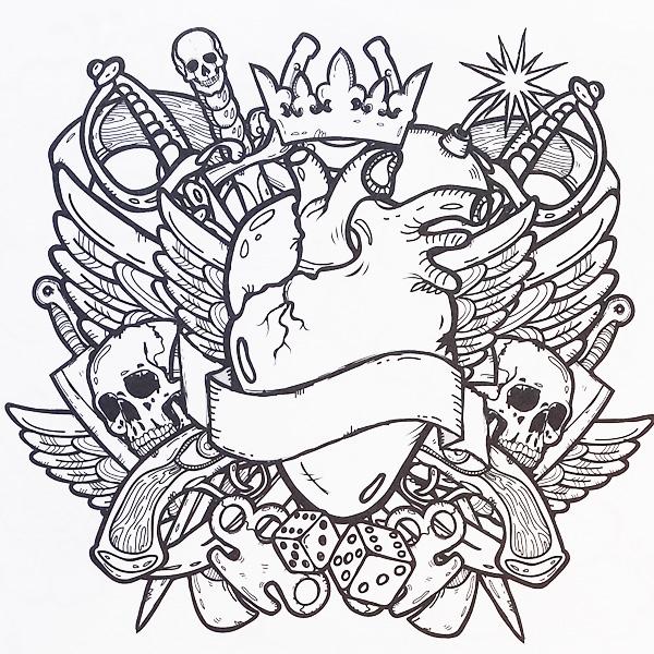 600x600 Tattoo Designs