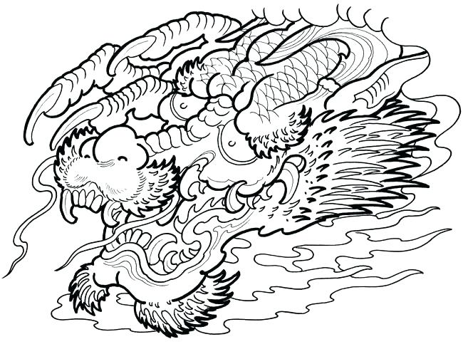 650x497 Tattoo Flash Coloring Book And Zoom 176