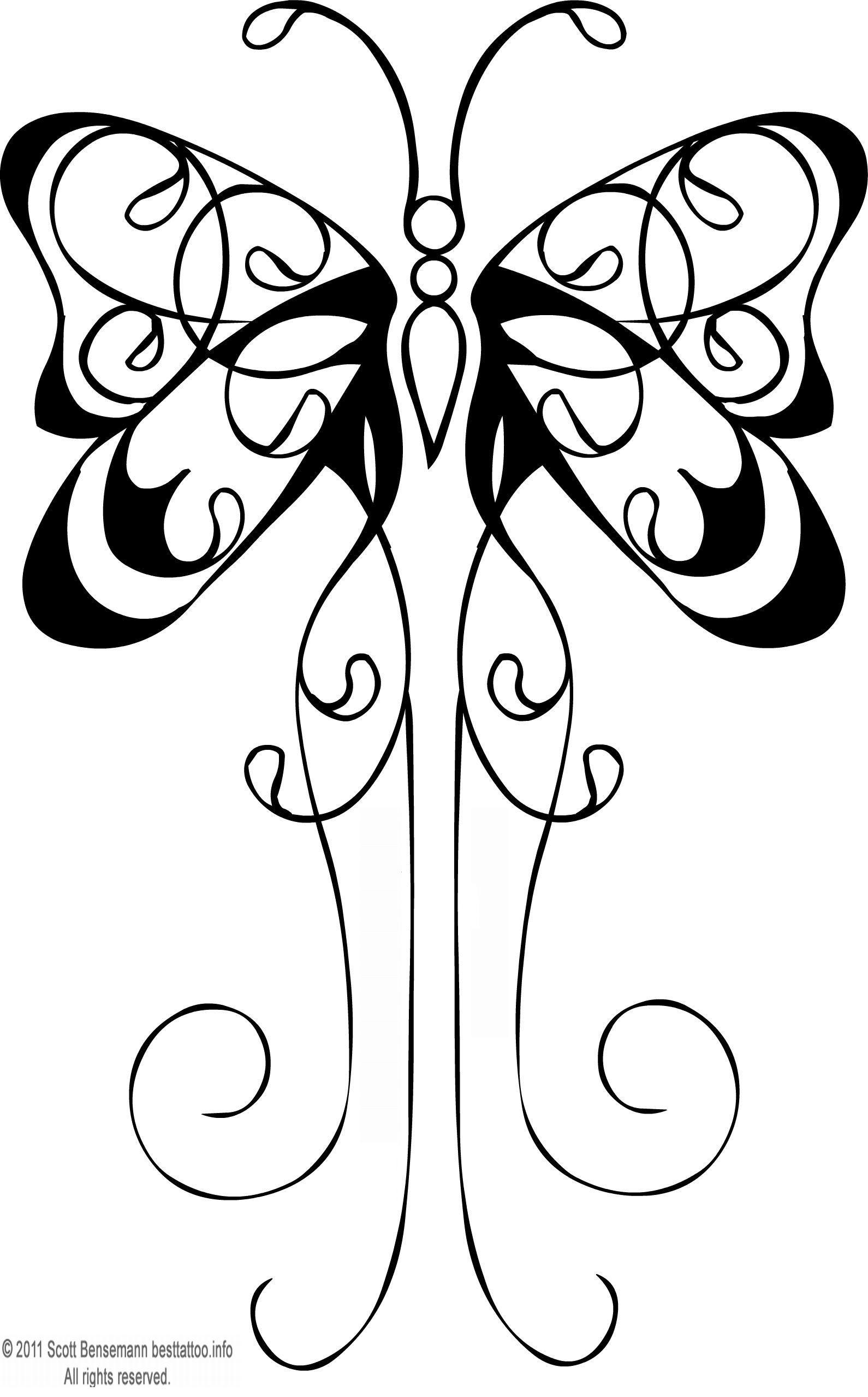 1590x2558 Tattoo Flash Design Ideas