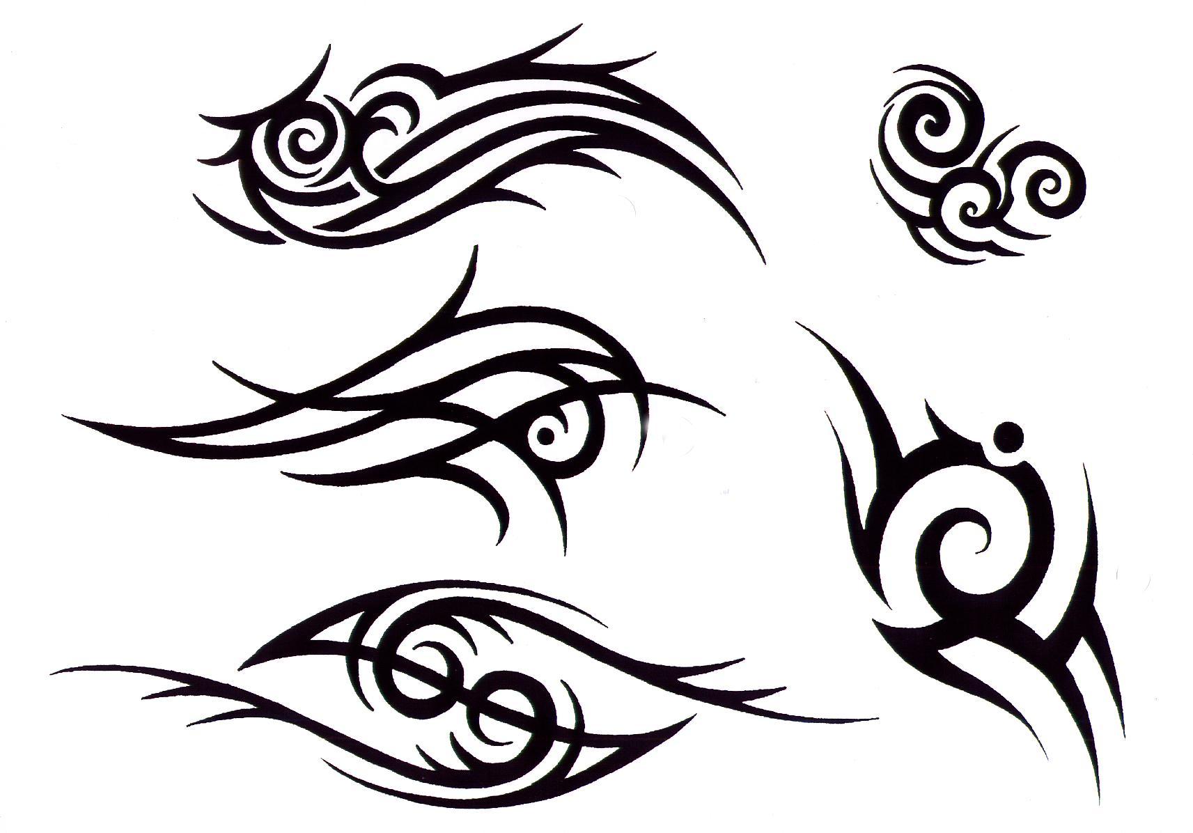 1713x1196 Tribal Tattoo Designs Tribal Tattoo Designs, Tattoo Designs