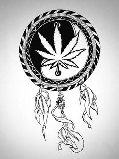 236x314 Beaded Dreamcatcher Tumblr Dream Catcher Tattoo Designs Weed