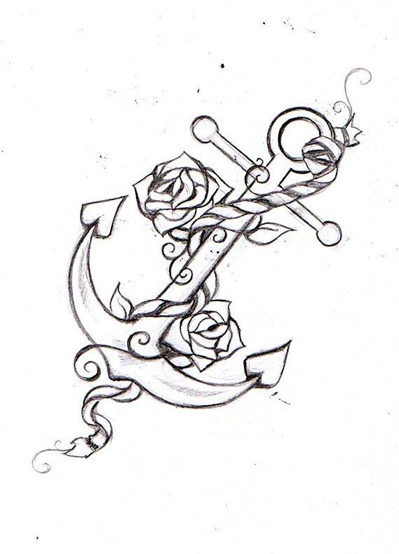 569x789 Drawing Simplechor Tattoo Tumblr Plus Simple Drawing