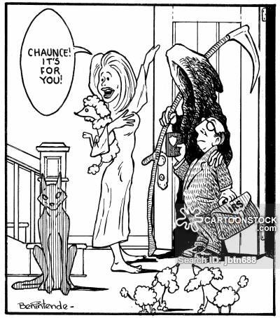 400x453 Estate Tax Cartoons And Comics