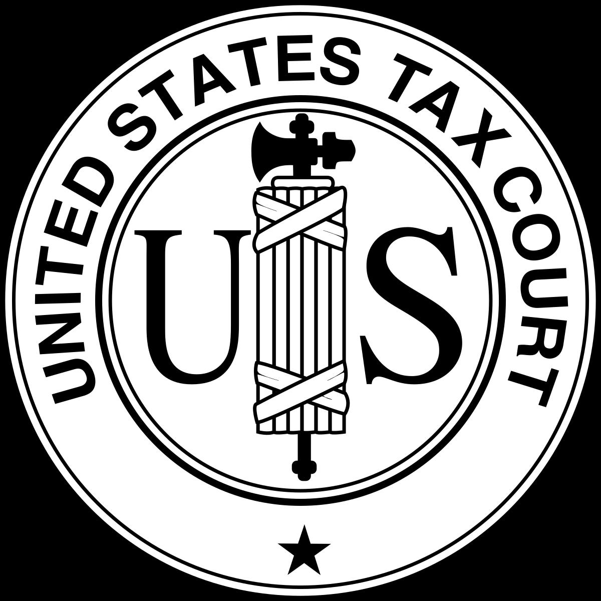 1200x1200 United States Tax Court