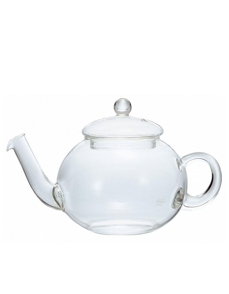800x1027 Hario Donau Tea Pot 800ml Coffee And Tea House Virgin Megastore