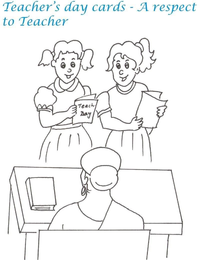 800x1039 Drawing On Teachers Day