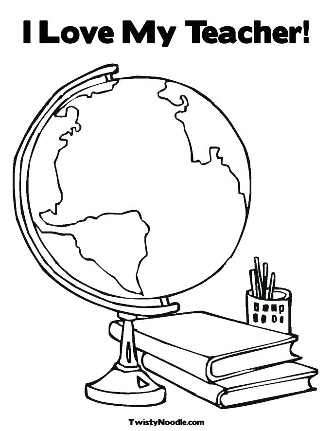 685x886 Teacher Appreciation Coloring Pages Wonderful Coloring Pages