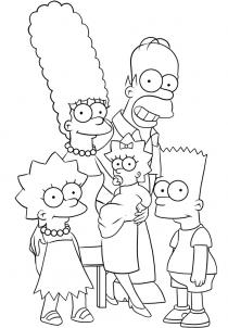 210x302 Learn How To Draw The Simpsons With James Lloyd