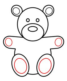 236x286 Simple Drawings For Kids
