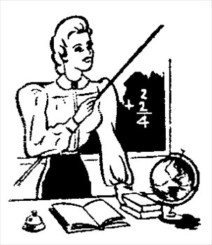 Teachers Drawing