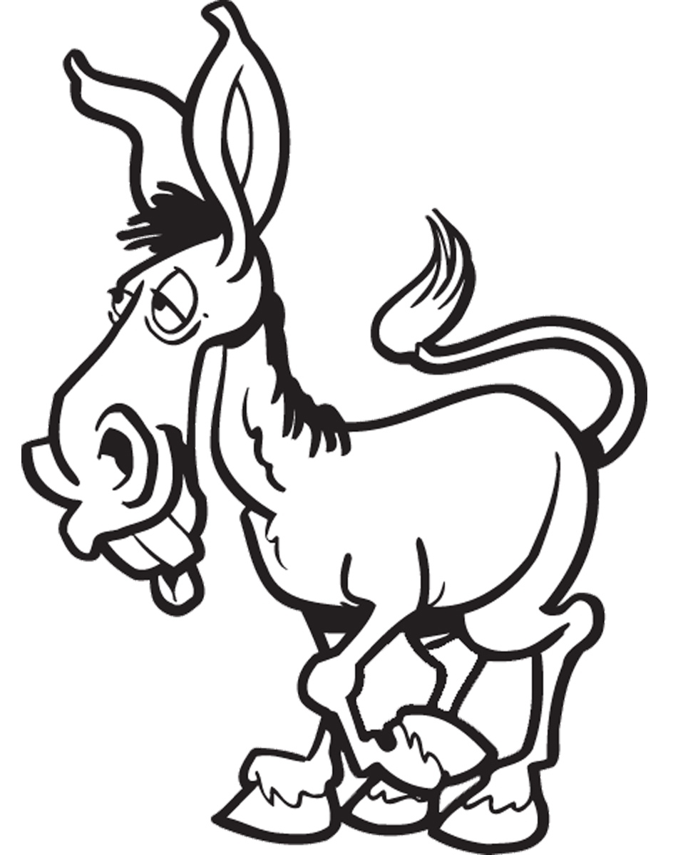958x1200 What A Donkey Can Teach You About Communication And Teamwork Bob
