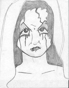 234x300 Tear Drawings