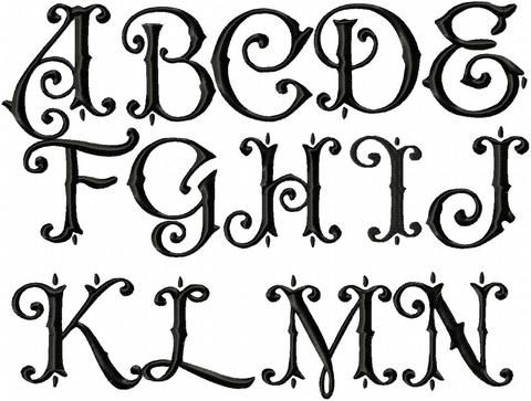 480x363 43 Best Fonts Images On Letter Fonts, Handwriting