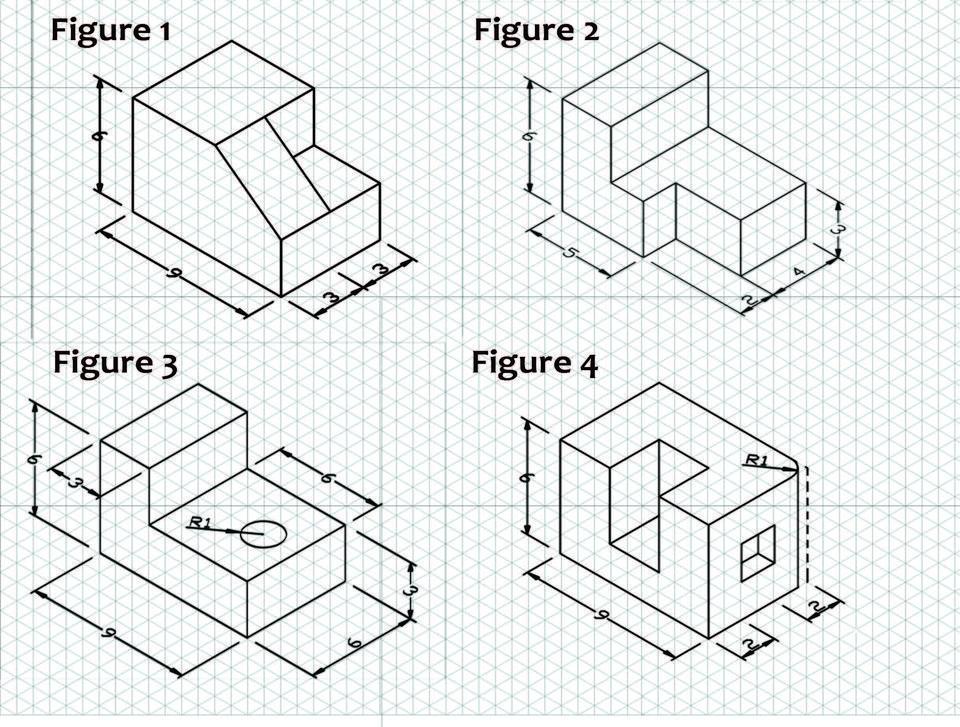 960x727 Nottingham Technology Ii Isometric Sketching
