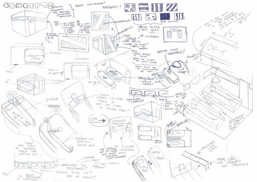 900x636 Sketching Techniques Dvc Senior