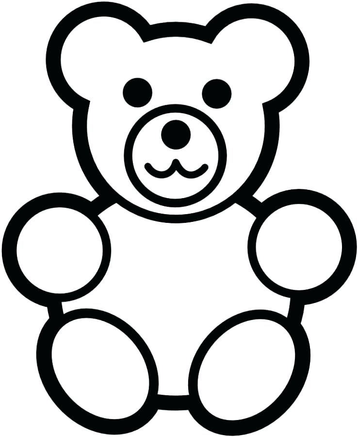 738x900 Simple Coloring Pages For Toddlers Coloring Pages For Toddlers