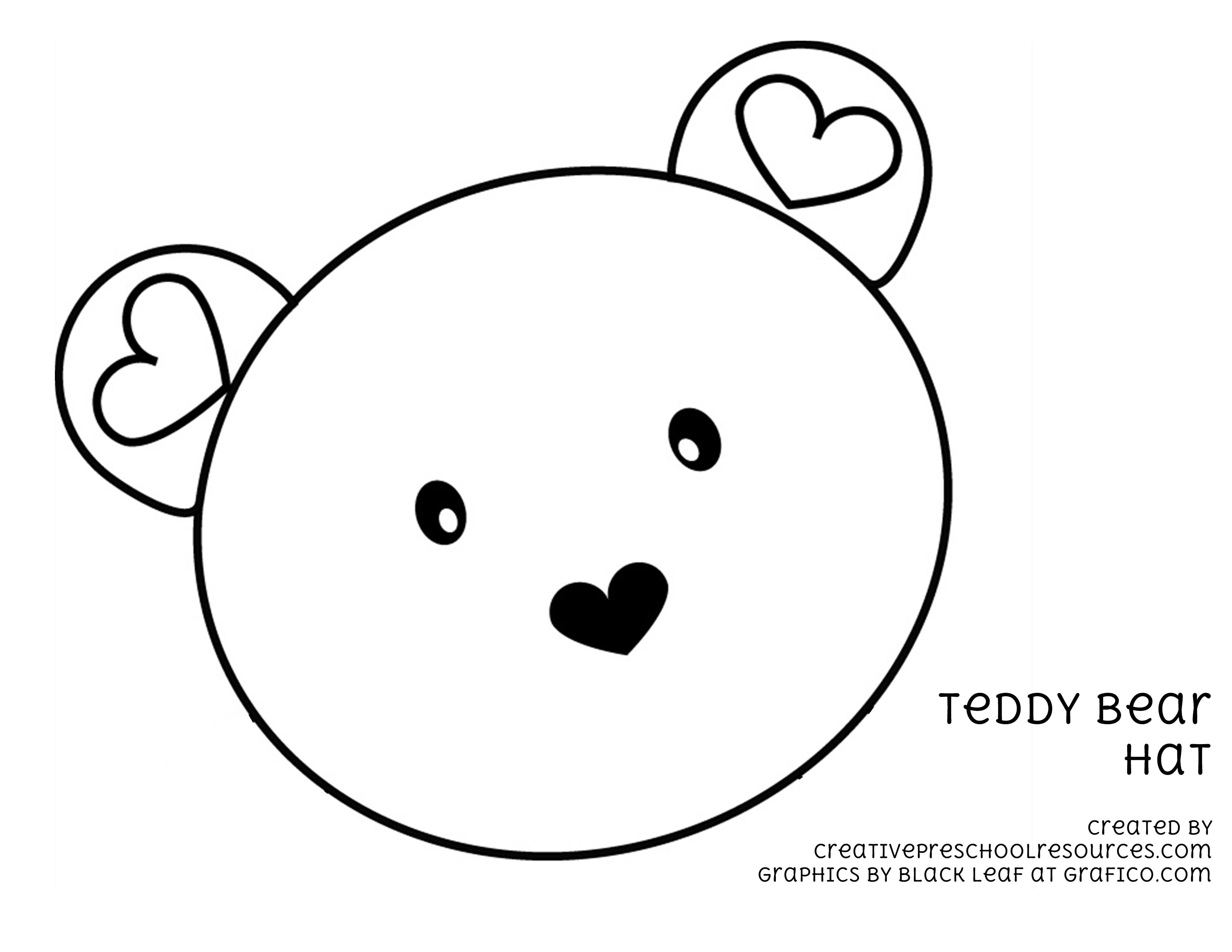 3300x2550 Cute Teddy Bear Face Sketches A Drawing A Teddy Bear Drawing
