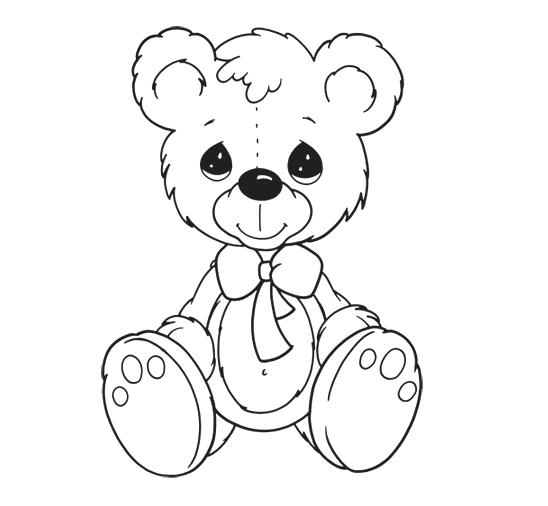 Teddy Bears Drawing At Getdrawings Com Free For Personal Use Teddy