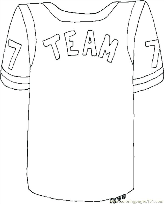 650x806 T Shirt Coloring Sheet Blank Tee Shirt Coloring Page Genesisar.co