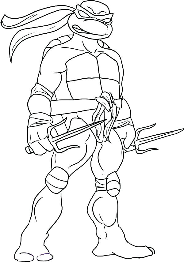 600x856 Teenage Mutant Ninja Turtles Coloring Sheet Teenage Mutant Ninja