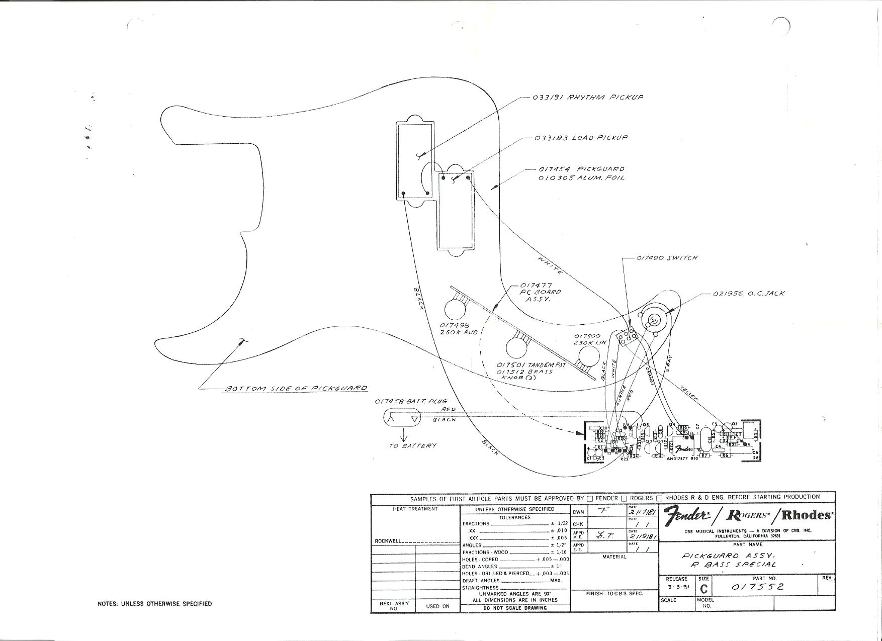 Telecaster Drawing At Free For Personal Use Fender 3 Way Wiring Diagram 1754x1275 Switch Instructions