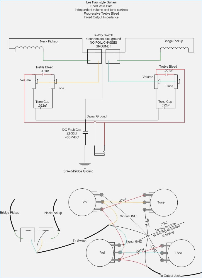 72 Tele Custom Wiring Diagram