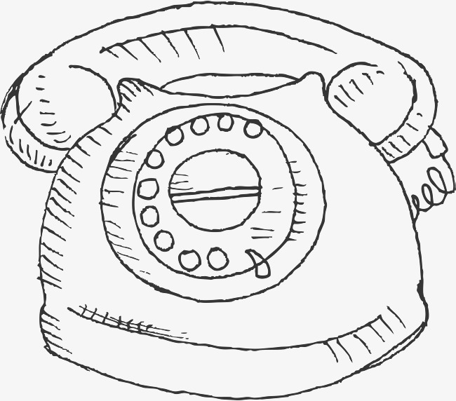 650x572 Telephone Brief, Telephone, Retro Phone Png Image For Free Download