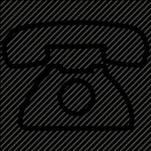 telephone line drawing at getdrawings com