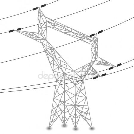 450x450 Utility Pole Stock Vectors, Royalty Free Utility Pole
