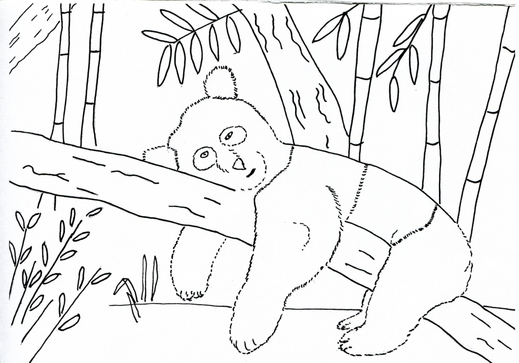 1024x716 Pencil Drawing For Kids Pencil Museum Kids Drawing Templates