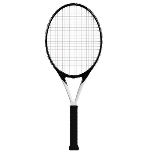 Tennis Racket Drawing