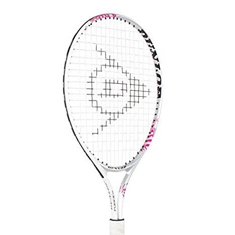 466x466 Dunlop Force Junior T71 Tennis Racket Sport Training Accessories