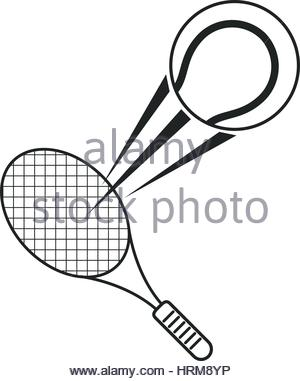 300x381 A Table Tennis Bat Or Racket And Ball Over A White Background