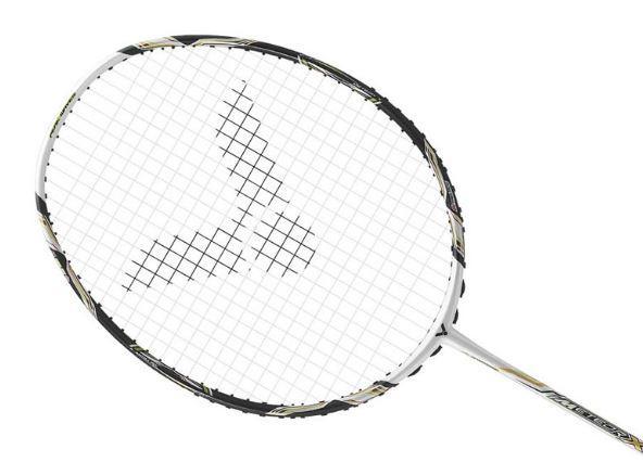 592x438 Victor Meteor X 90 Badminton Racket Yumo Pro Shop
