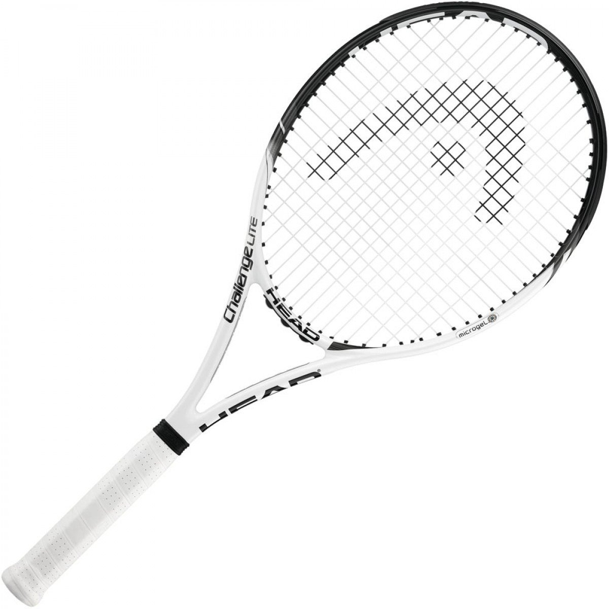 1200x1200 Head Tennis Racquet Microgel Challenge Lite