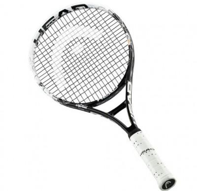 400x388 Head Youtek Mojo Tennis Racquet Review